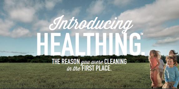 Healthing