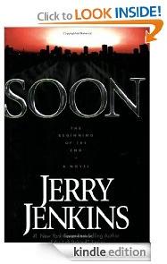 Soon Free Kindle Book