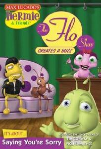 The Flo Show Creates a Buzz