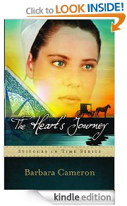 The Heart's Journey Free Kindle Book