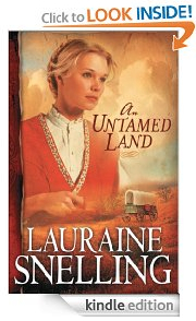 An Untamed Land Free Kindle Book