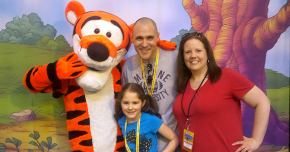 Disney Family Vacation Tips