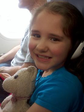 Emma Flying