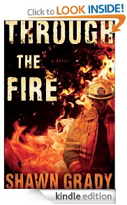 Through the Fire Free Kindle Book