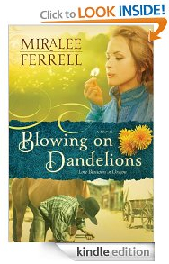 Blowing on Dandelions free Kindle Book