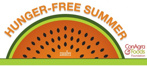 Hunger-Free Summer