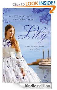 Lily Free Kindle Book