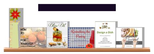 Cooking Basics Ebook Bundle