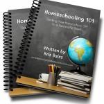 Homeschooling 101 Ebook
