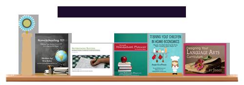 Homeschooling Ebook Bundle