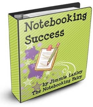 Notebooking Success Ebook