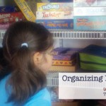 Organizing Kids' Toys WITH Kids
