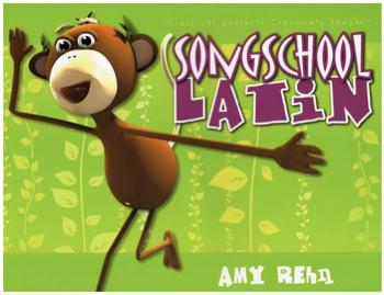 Song School Latin Textbook