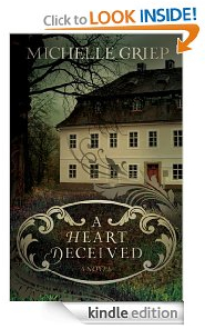 A Heart Deceived Free Kindle Book