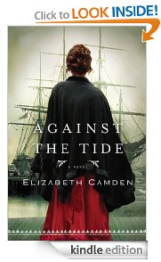 Against the Tide Free Kindle Book