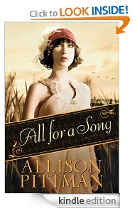 All For a Song Free Kindle Book