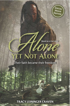 Alone Yet Not Alone Book