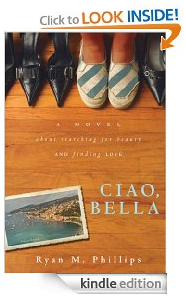 Cia Bella Free Kindle Book