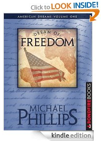 Dream of Freedom Free Kindle Book