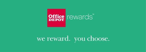 Office Depot Rewards Program reviews: Rewards Program Ripoff/Sucks. Reward scam. Poor custumer service for rewards at Office Depot. Worst Awards Program and Worst Customer Service. Office Depot. Rewards program but no rewards given. rewards program did not send certificate/5.