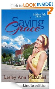 Saving Grace Free Ebook