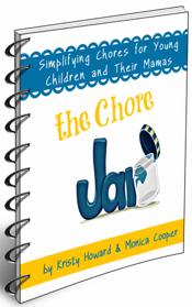 The Chore Jar