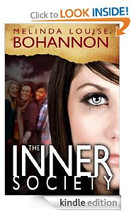 The Inner Society Free Kindle Book