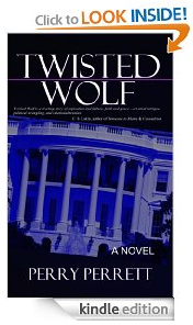 Twisted Wolf Free Kindle Book