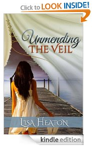 Unmending the Veil Free Kindle Book