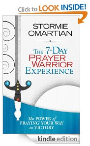 7-Day Prayer Warrior Experience Free Kindle Book