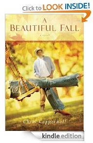 A Beautiful Fall Free Kindle Book