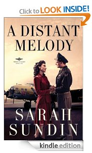 A Distant Melody Free Kindle Book
