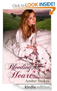 Bleeding Heart Free Kindle Book