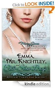Emma Mr Knightley and Chili Slaw Dogs Free Kindle Book