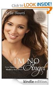 I'm No Angel Free Kindle Book