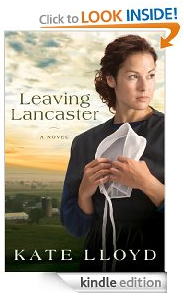 Leaving Lancaster Free Kindle Book