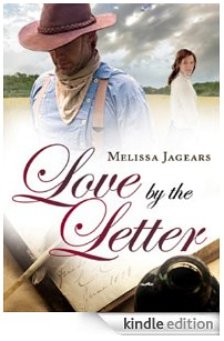 Love by the Letter Free Kindle Book