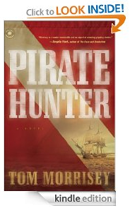 Pirate Hunter Free Kindle Book
