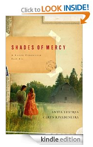 Shades of Mercy Free Kindle Book