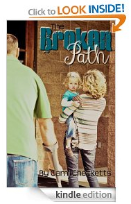 The Broken Path Free Kindle Book
