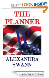 The Planner Free Kindle Book