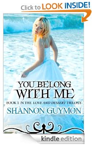 You Belong with Me Free Kindle Book