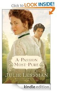 A Passion Most Pure Free Kindle Book