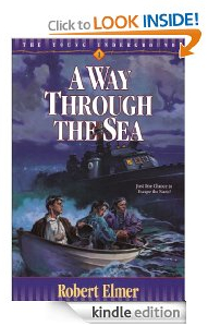 A Way Through the Sea Free Kindle Book