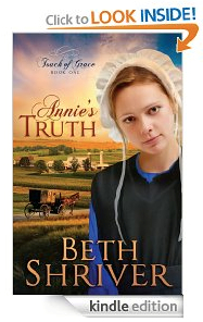 Annie's Truth Free Kindle Book