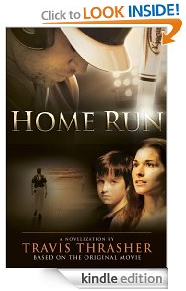 Home Run Free Kindle Book