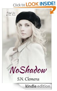 No Shadow Free Kindle Book