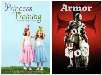 Princess Training and Armor of God