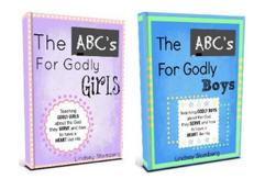 The ABCs for Godly Children