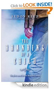 The Branding of a Child Free Kindle Book